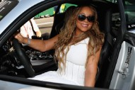<em>The House</em> Director, Stars Shade Mariah Carey Over Failed Cameo