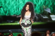 Watch SZA Seize <em>Ctrl</em> Of The BET Awards With &#8220;Love Galore&#8221; &#038; &#8220;The Weekend&#8221;