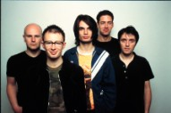 Radiohead Reflect On First Decade Together In <em>OK Computer</em> Oral History