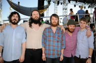 Father John Misty Congratulates Fleet Foxes On Their New Album