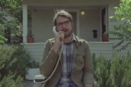 "Grandaddy – ""Brush With The Wild"" Video (Feat. Jonah Ray)"