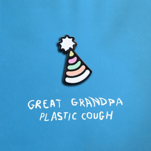 Great Grandpa -