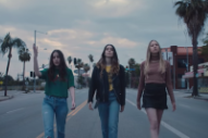 "Haim – ""Want You Back"" Video"