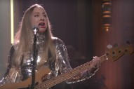 Watch HAIM Play &#8220;Want You Back,&#8221; Dave Chappelle Do Freestylin&#8217; With The Roots On <em>The Tonight Show</em>