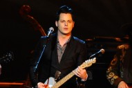 Jack White Talks Third Man Pressing In <em>Popular Mechanics</em> Cover Story