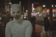 "Jaden Smith's ""Batman"" Video Is Fucking Ridiculous"
