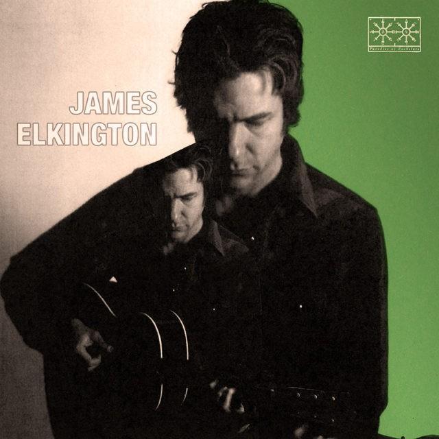 James Elkington - Wintres Woma