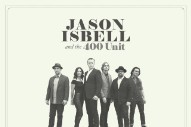Stream Jason Isbell &#038; The 400 Unit <em>The Nashville Sound</em>
