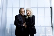 Stephen Stills And Judy Collins Announce Collaborative Album