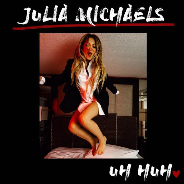Julia Michaels -