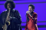 Watch Kamasi Washington & El DeBarge Cover George Michael At The BET Awards
