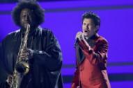Watch Kamasi Washington & El DeBarge Cover George Michael At The BET Awards