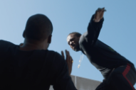 "Kendrick Lamar – ""ELEMENT."" Video"