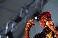 "Lee ""Scratch"" Perry Says Kanye West Sold His Soul"