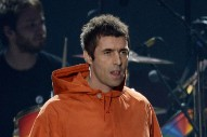 "Liam Gallagher Blasts ""Sad Fuck"" Noel For Skipping Ariana Grande's Manchester Benefit"