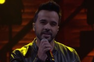 Watch The First Late Night TV Performance Of &#8220;Despacito&#8221; On <em>Conan</em>