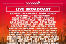 Livestream Bonnaroo 2017 Here