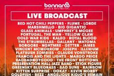 Livestream Bonnaroo 2017 Here