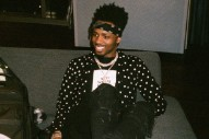 "Metro Boomin – ""No Complaints"" (Feat. Offset & Drake)"