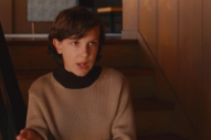 "The xx – ""I Dare You"" Video (Feat. Millie Bobby Brown & Paris Jackson)"