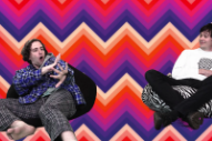 Watch Washed Out&#8217;s <em>The Mister Mellow Show</em> Trailer Featuring <em>SNL</em>&#8217;s Kyle Mooney