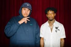 21 Savage & Montell2099