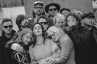 "Watch Broken Social Scene Play New Song ""Stay Happy"" On KCRW"