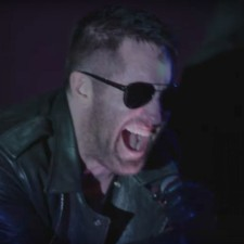 Watch Nine Inch Nails Perform On Twin Peaks