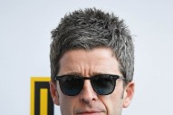 "Noel Gallagher On Harry Styles' Single: ""My Cat Could've Written It In About 10 Minutes"""