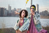 PWR BTTM Attempting To Reclaim Rights To <em>Pageant</em>; <em>Ugly Cherries</em> Returns To Streaming Platforms