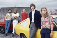"Parcels – ""Overnight"" (Prod. & Co-Written By Daft Punk)"