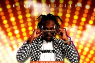 """Popcaan – """"Up Forever"""""""