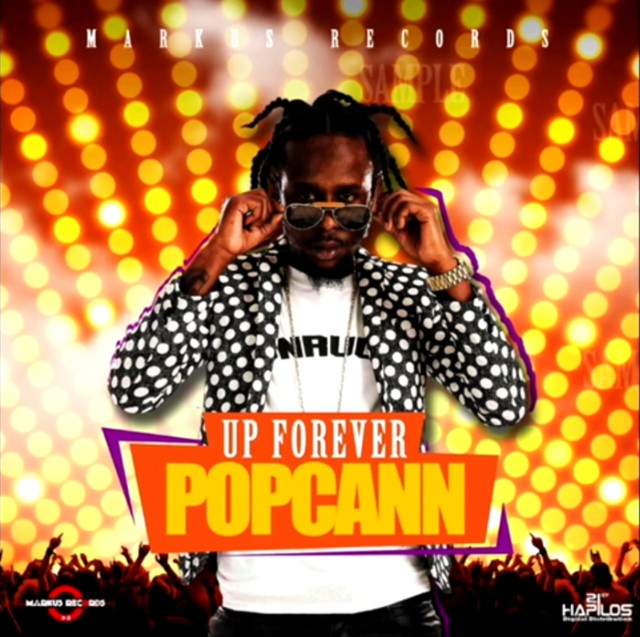 "Popcaan – ""Up Forever"" - Stereogum"