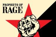 """Prophets Of Rage – """"Unfuck The World"""" Video (Dir. Michael Moore)"""