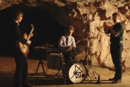 """Public Service Broadcasting – """"They Gave Me A Lamp"""" Video"""