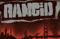 Stream Rancid <em>Trouble Maker</em>
