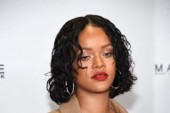 Rihanna Responds To Body-Shaming Article With A Gucci Mane Meme