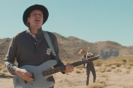 "Arcade Fire – ""Everything Now"" Video"