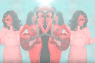 "Tristen – ""Glass Jar"" (Feat. Jenny Lewis) Video"