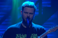 Watch alt-J Play &#8220;In Cold Blood&#8221; On <em>Conan</em>