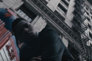 "Gallant – ""Bourbon"" (Feat. Saba And Lophiile) Video"