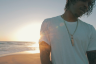 "G Perico – ""Bacc Forth"" Video"