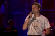 Watch Mac DeMarco Perform &#8220;One More Love Song&#8221; On <em>Fallon</em>