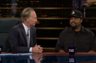 Watch Ice Cube Address Bill Maher&#8217;s Use Of The N-Word On <em>Real Time</em>