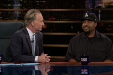 Watch Ice Cube Addresses Bill Maher's Use Of The N-Word On <em>Real Time</em>