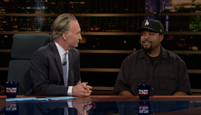 Bill Maher apologizes, gets grilled by guests over use of racial slur