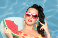 Katy Perry Acknowledges Her Cultural Appropriation