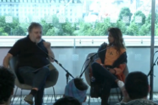 M.I.A. Brings Slavoj Žižek, Julian Assange To Her Meltdown Festival