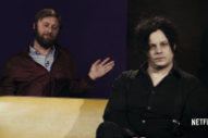 Watch Jack White In The Trailer For <em>Rory Scovel Tries Stand-Up For The First Time</em>
