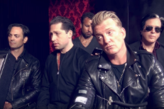 Queens Of The Stone Age Announce New Album <em>Villains</em> Produced By Mark Ronson